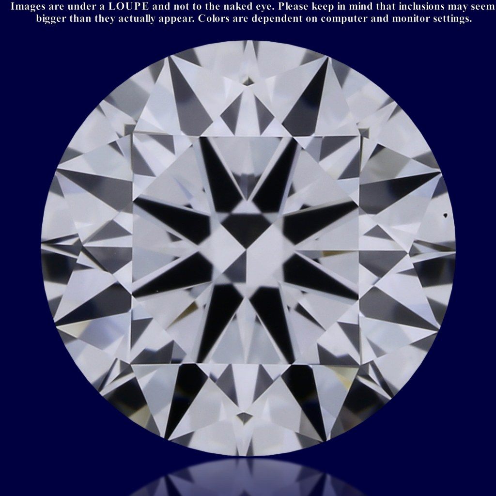 Snowden's Jewelers - Diamond Image - LG7567