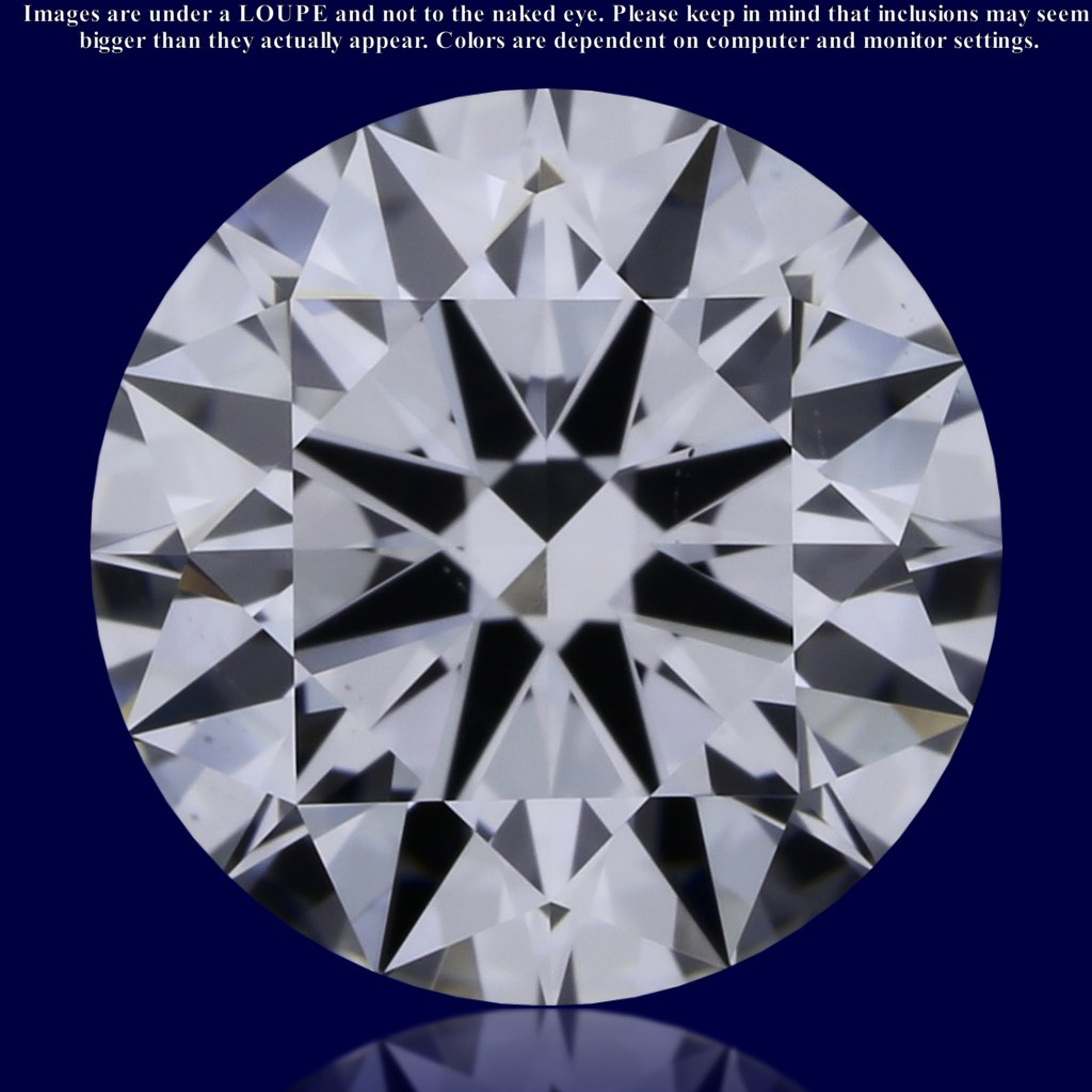 Snowden's Jewelers - Diamond Image - LG7569