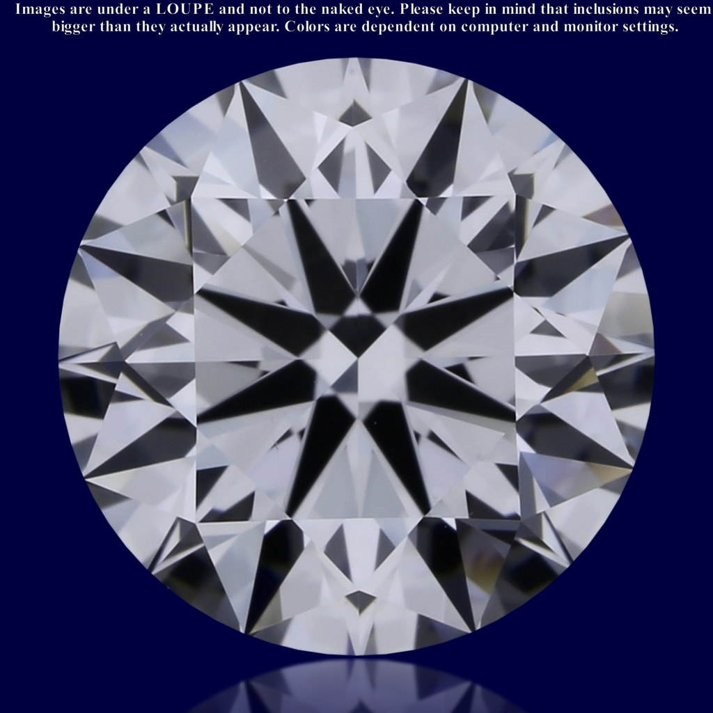 Snowden's Jewelers - Diamond Image - LG7573