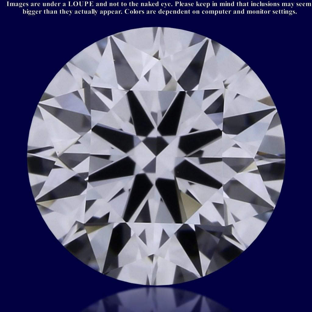 Snowden's Jewelers - Diamond Image - LG7580