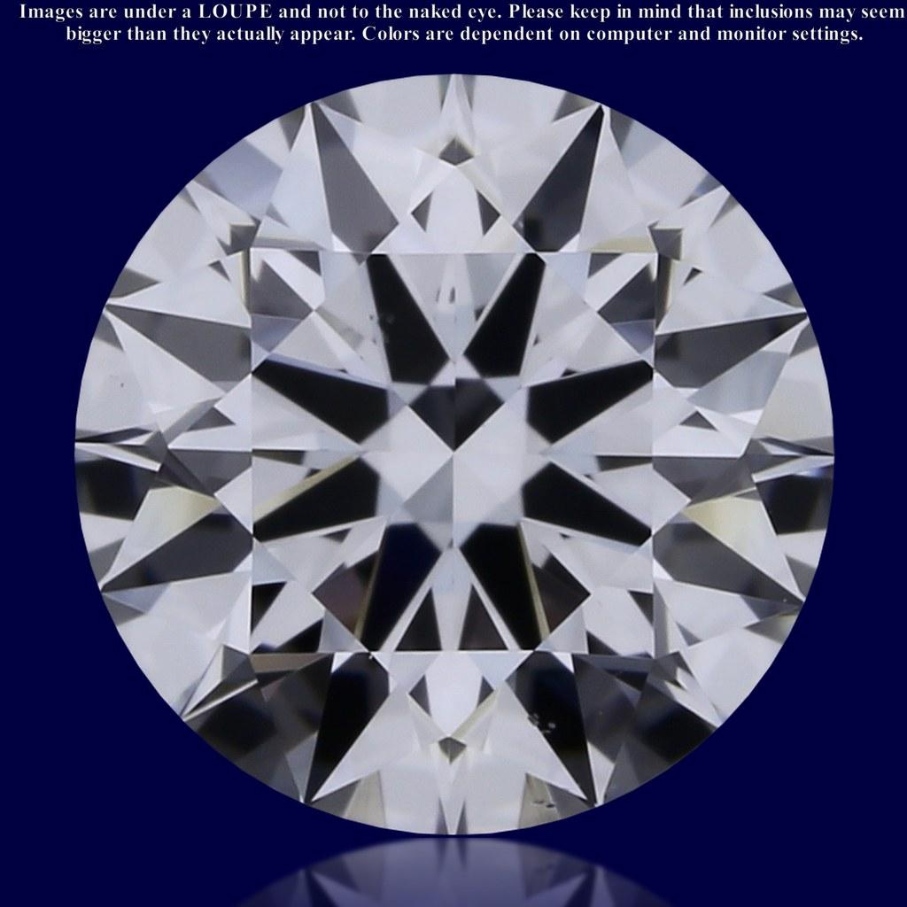 Snowden's Jewelers - Diamond Image - LG7584