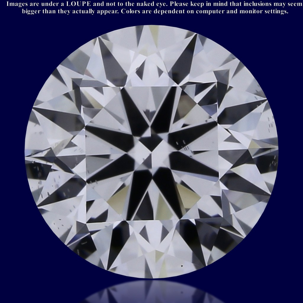 Snowden's Jewelers - Diamond Image - LG7587