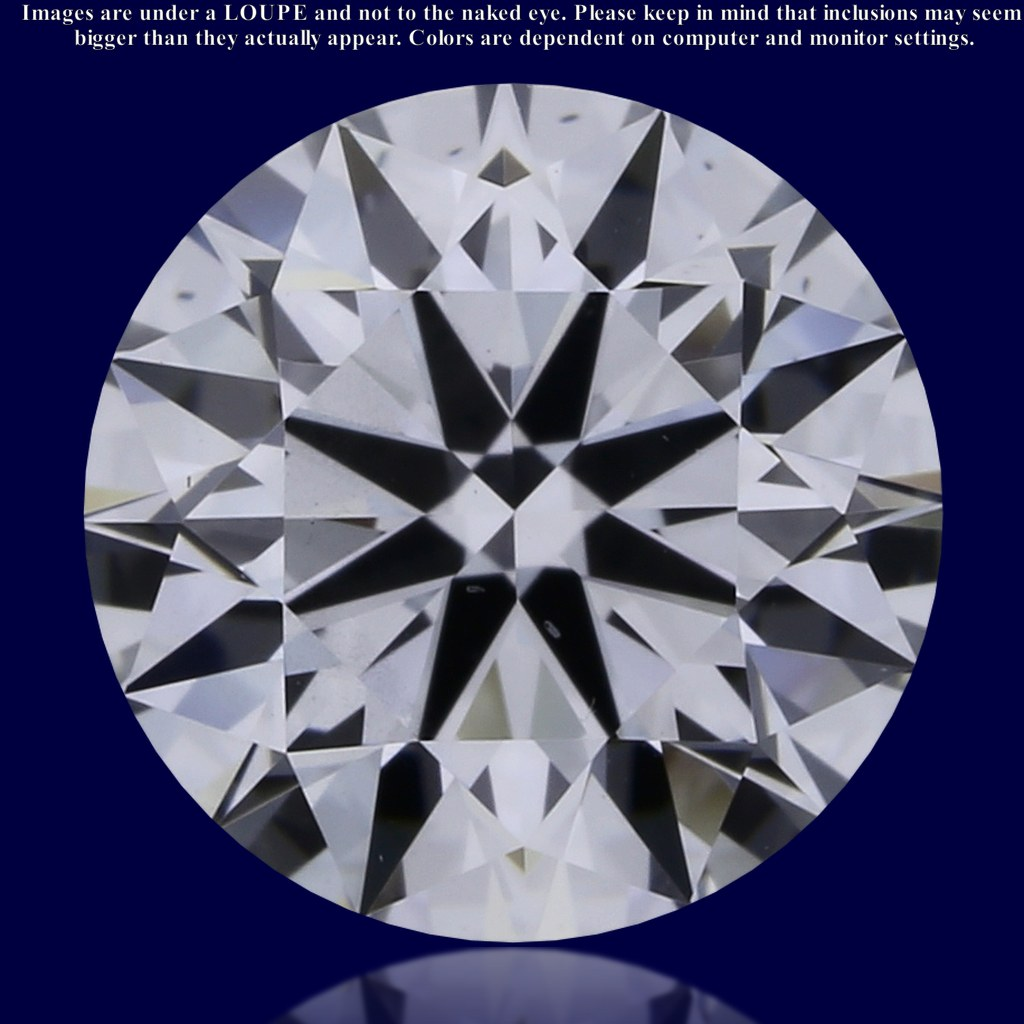 Snowden's Jewelers - Diamond Image - LG7588