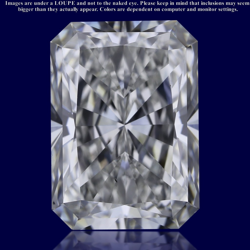 Snowden's Jewelers - Diamond Image - LG7599