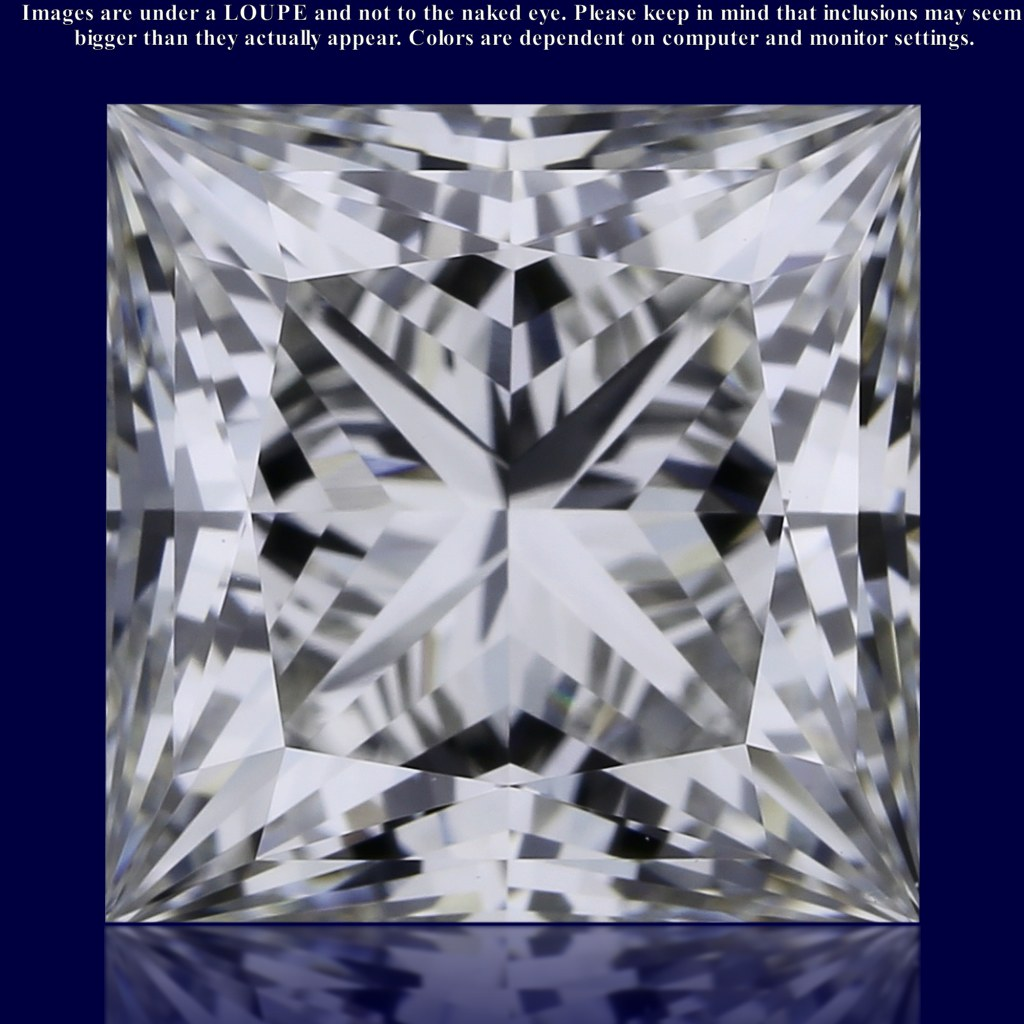 Stephen's Fine Jewelry, Inc - Diamond Image - LG7601