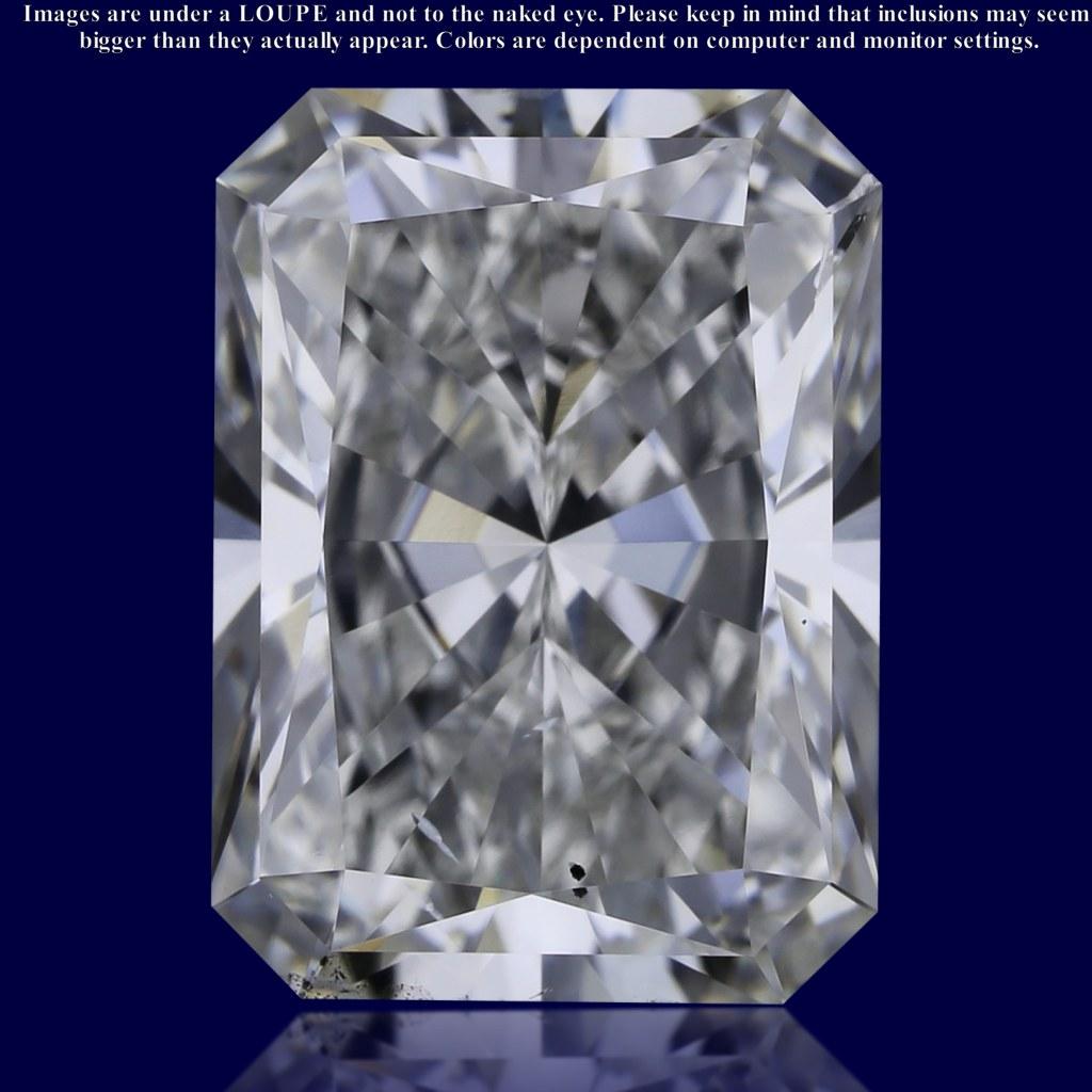Snowden's Jewelers - Diamond Image - LG7603