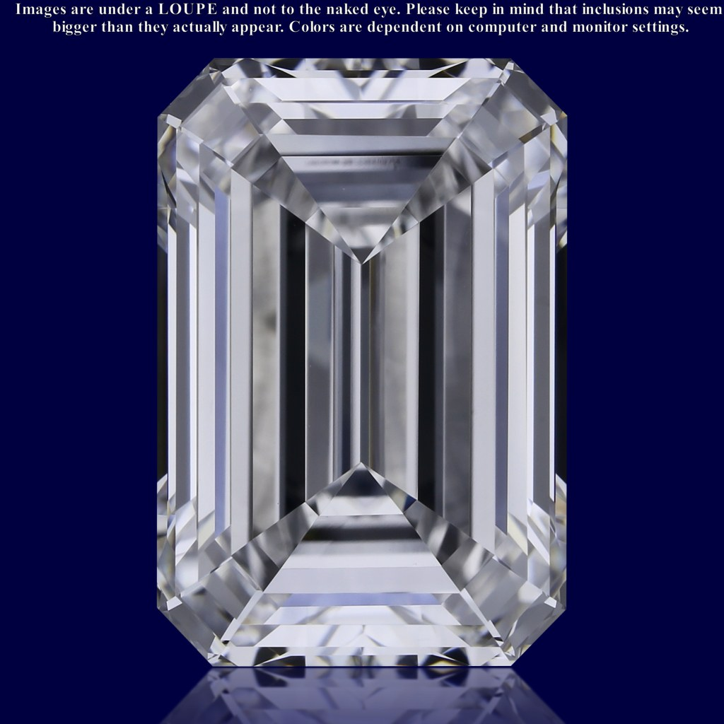 Stowes Jewelers - Diamond Image - LG7605