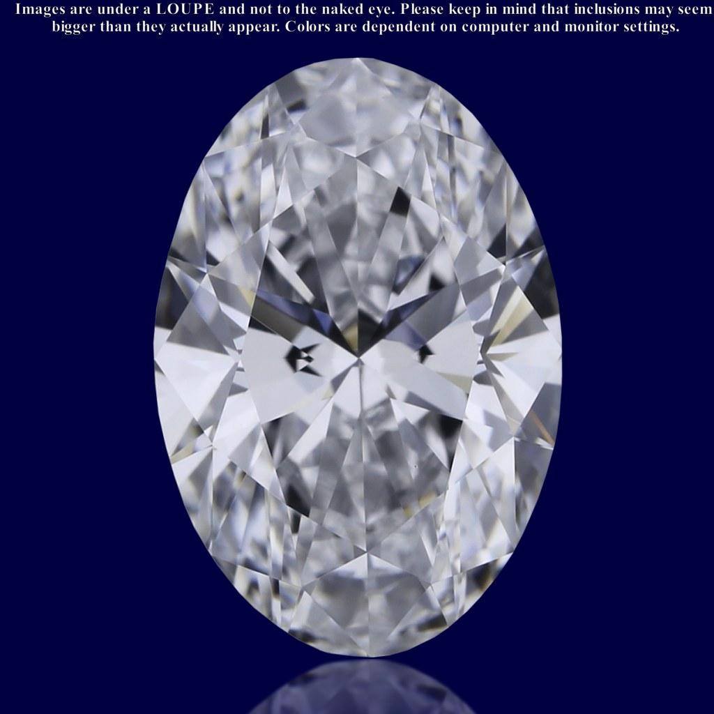 Snowden's Jewelers - Diamond Image - LG7606