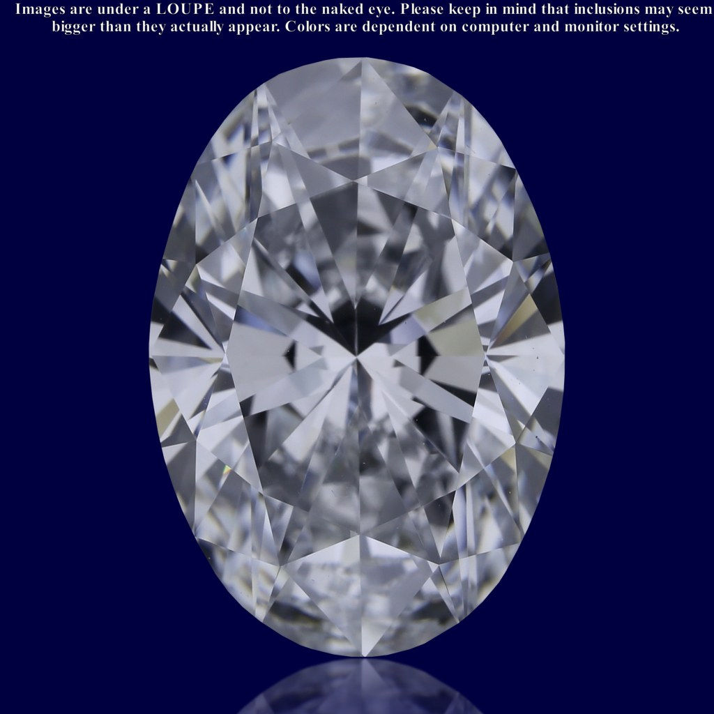 Stowes Jewelers - Diamond Image - LG7607