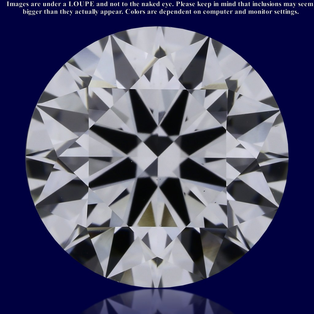 Stowes Jewelers - Diamond Image - LG7608