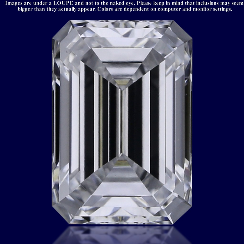 Snowden's Jewelers - Diamond Image - LG7612