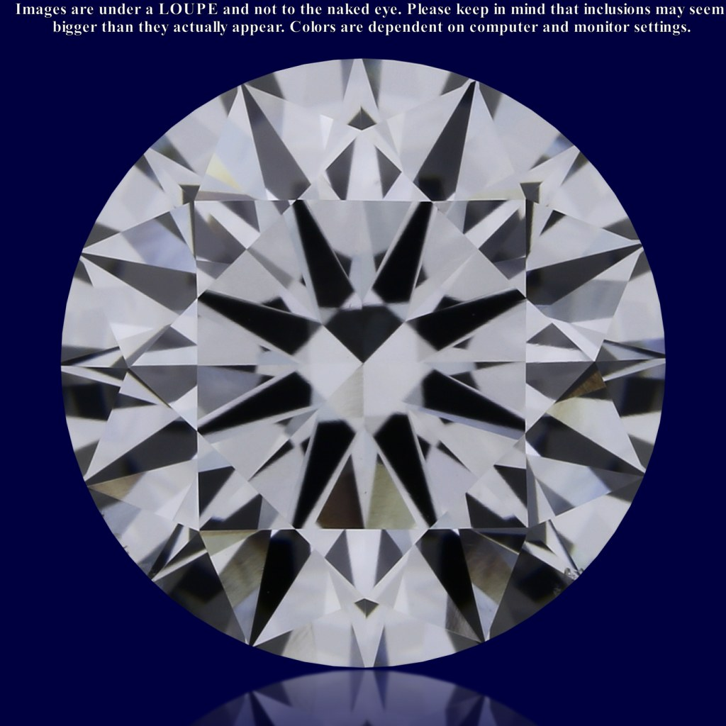 Stowes Jewelers - Diamond Image - LG7615