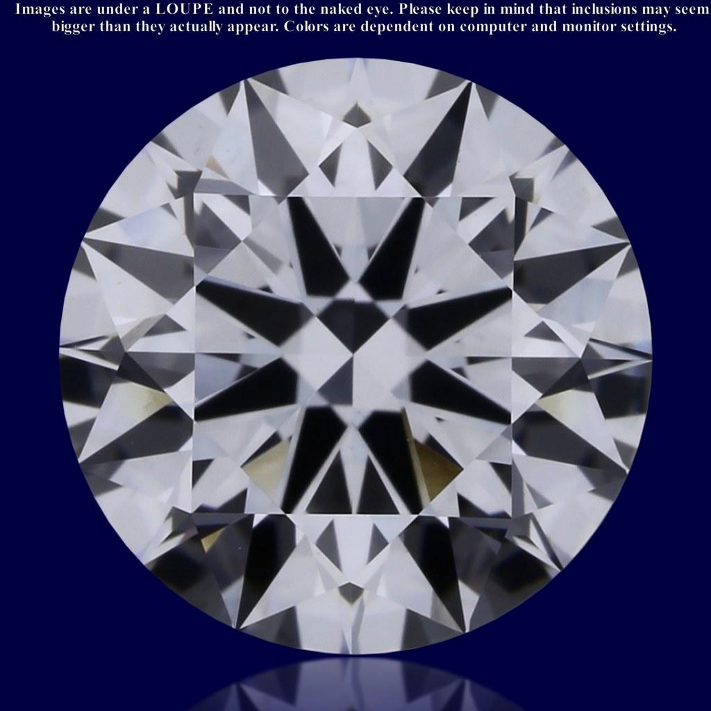 Snowden's Jewelers - Diamond Image - LG7620
