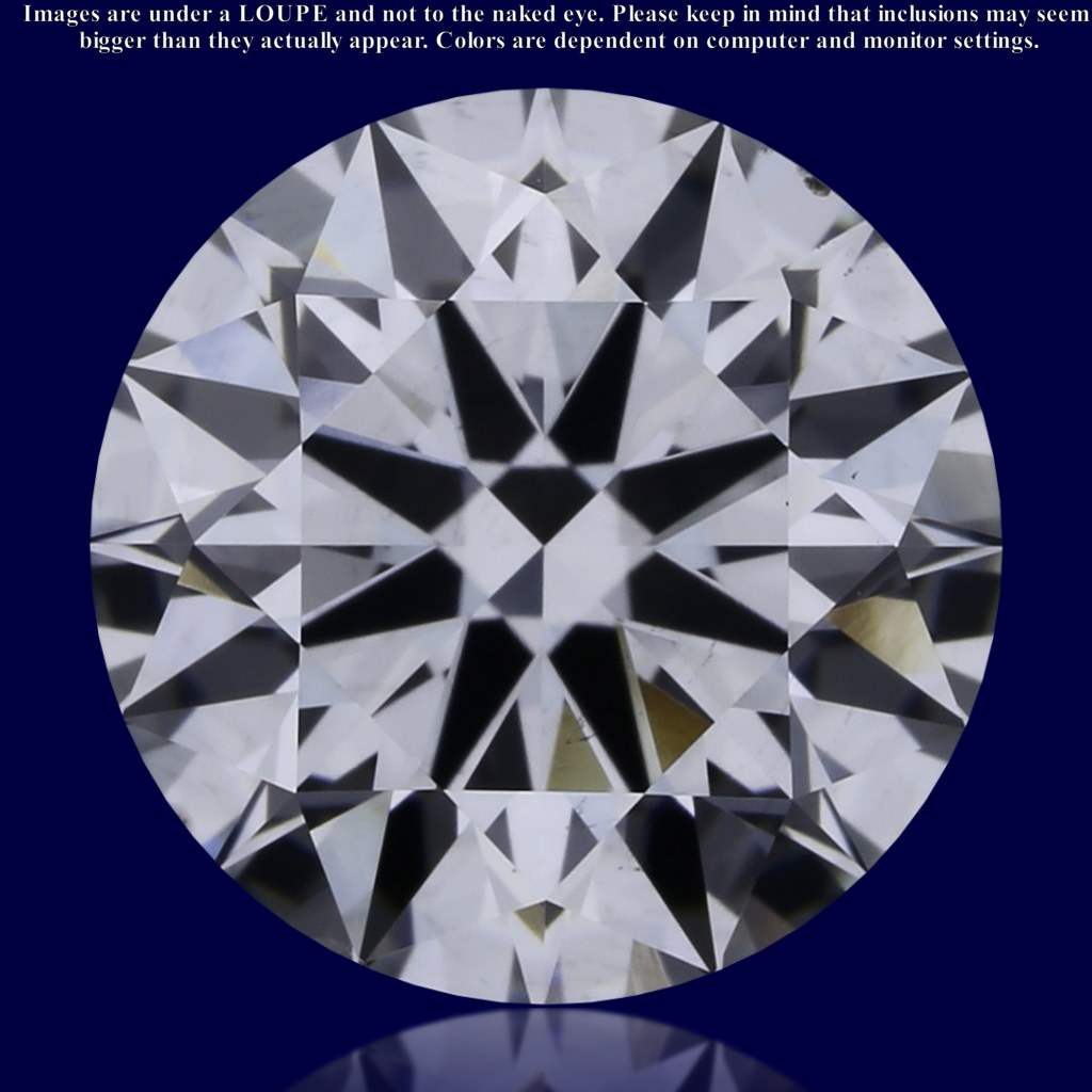 Snowden's Jewelers - Diamond Image - LG7623