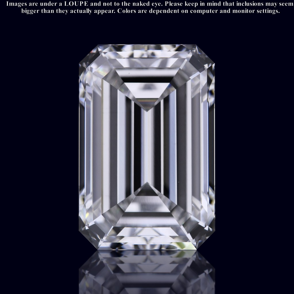 Emerald City Jewelers - Diamond Image - LG7631