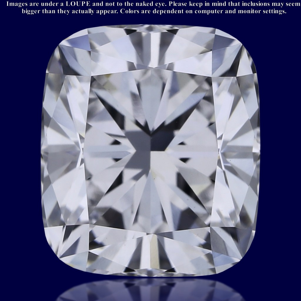 Stowes Jewelers - Diamond Image - LG7641