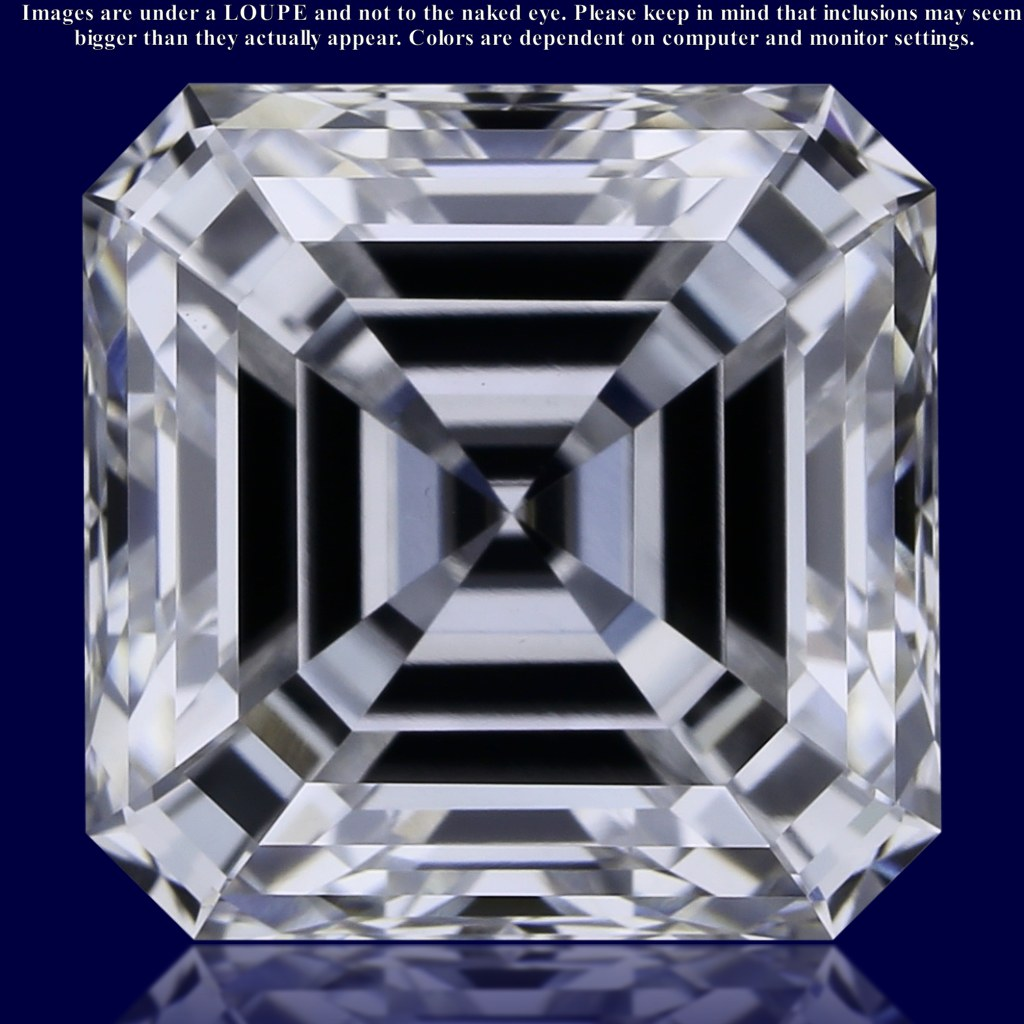 The Gold and Silver Exchange - Diamond Image - LG7645