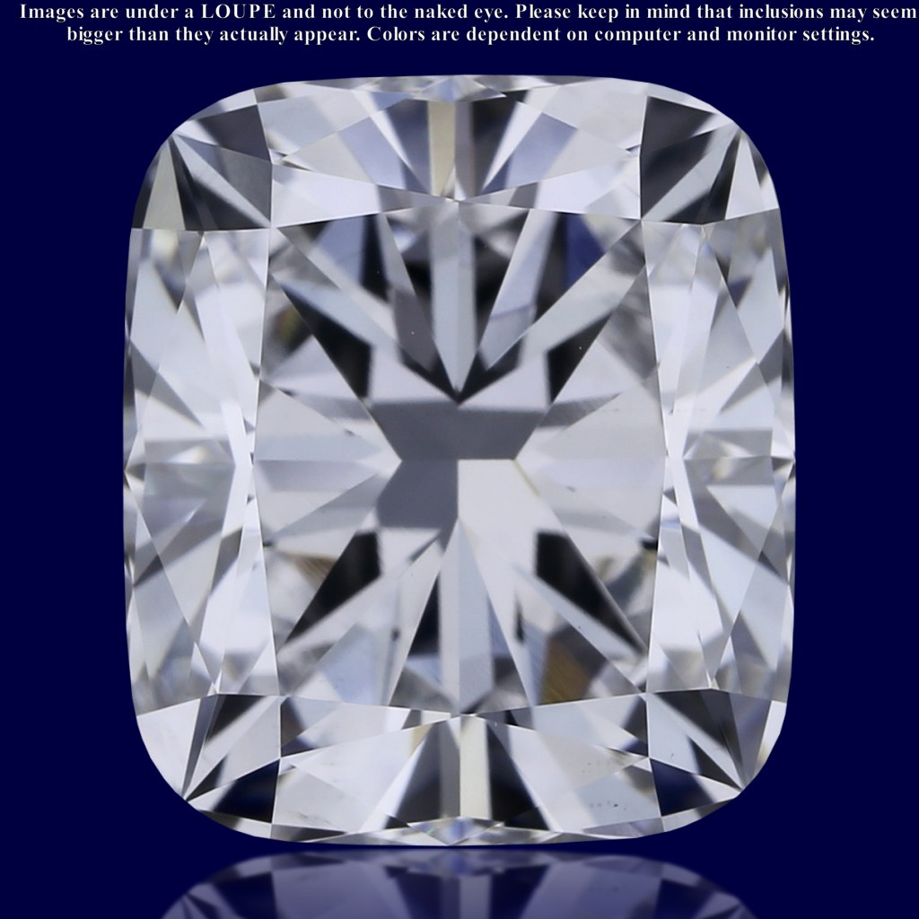 Emerald City Jewelers - Diamond Image - LG7657