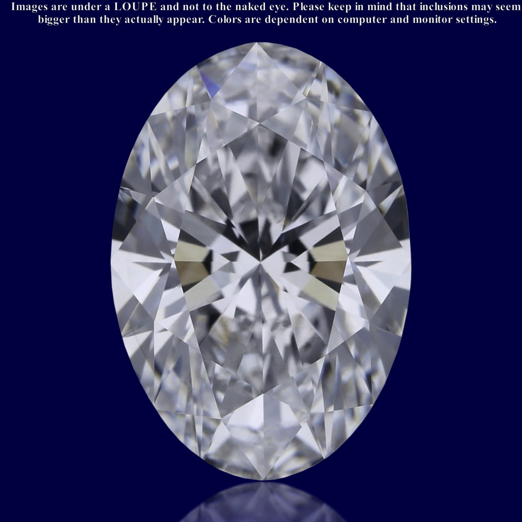 Stephen's Fine Jewelry, Inc - Diamond Image - LG7658