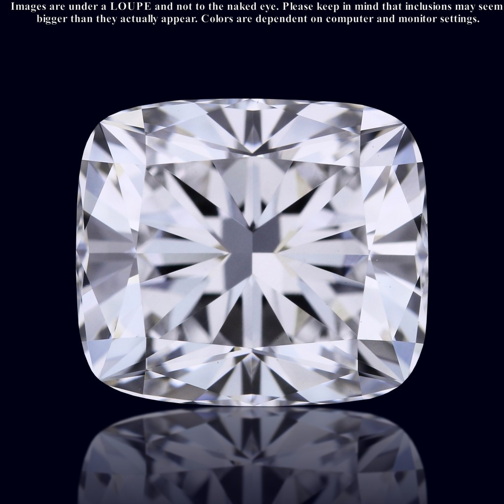 Stowes Jewelers - Diamond Image - LG7661