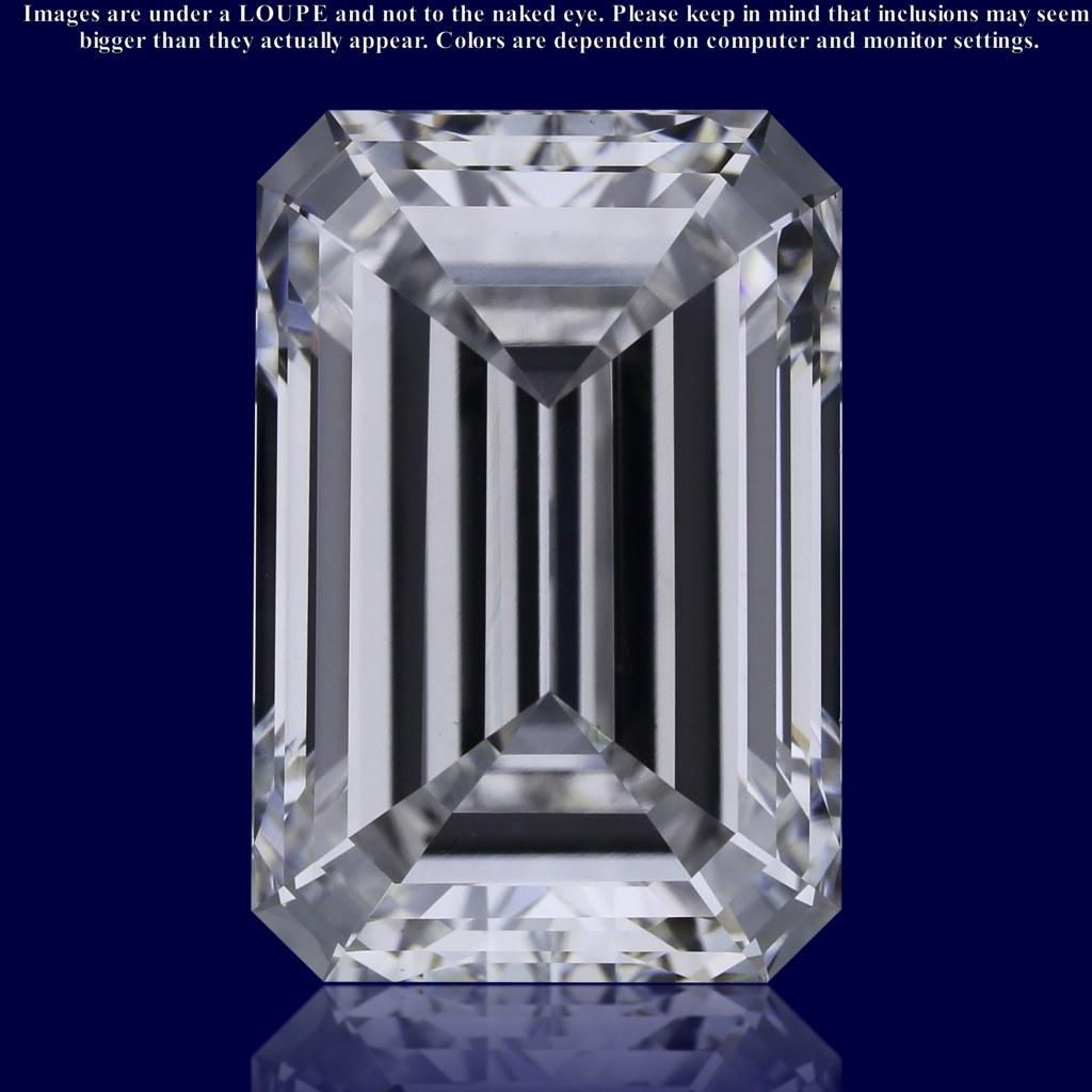 Emerald City Jewelers - Diamond Image - LG7682
