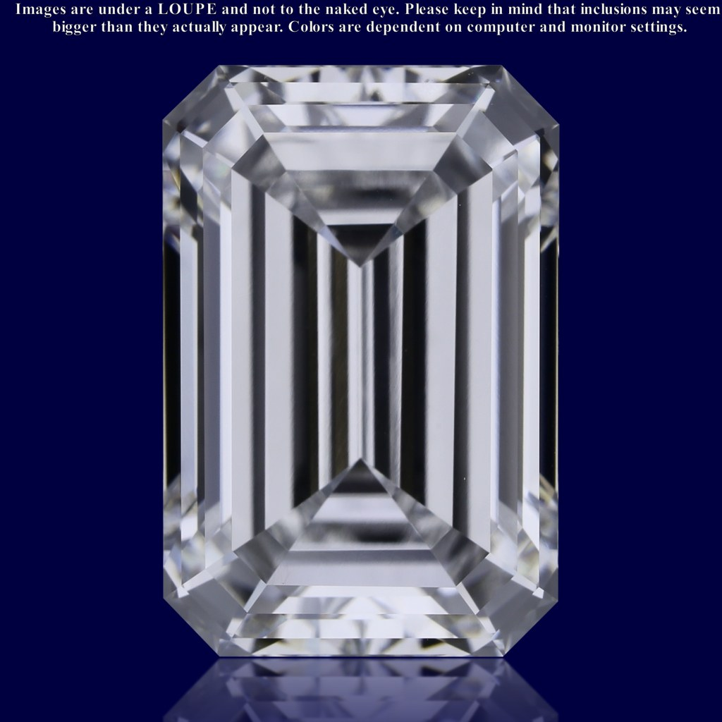 Emerald City Jewelers - Diamond Image - LG7683