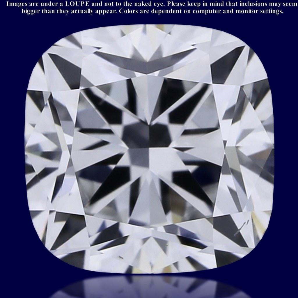 Snowden's Jewelers - Diamond Image - LG7685