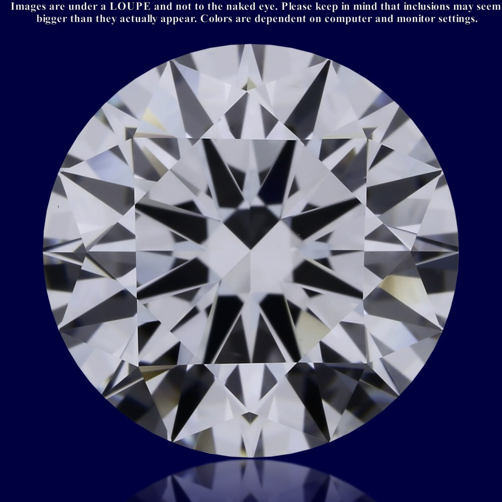 Stowes Jewelers - Diamond Image - LG7687