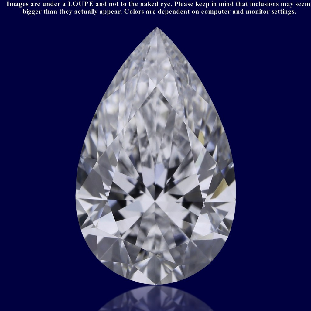 Snowden's Jewelers - Diamond Image - LG7688