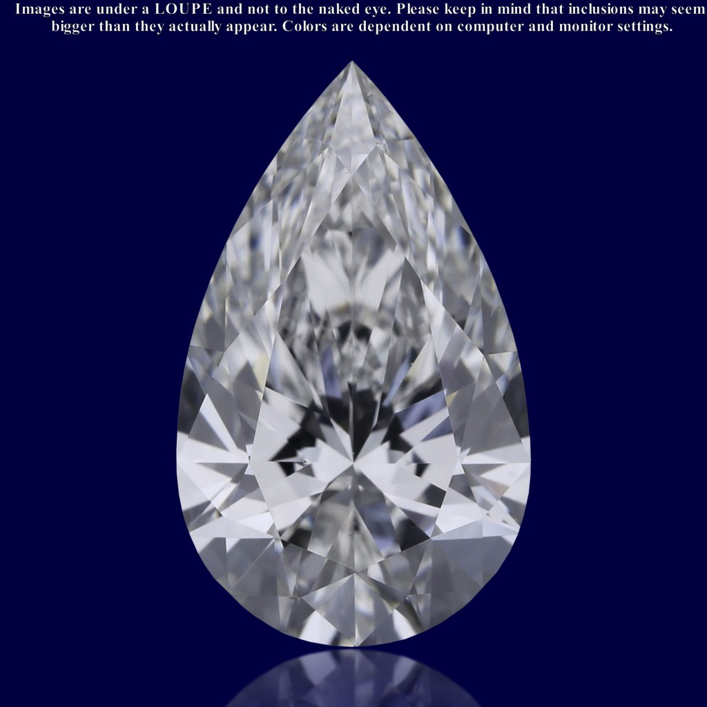 Snowden's Jewelers - Diamond Image - LG7689