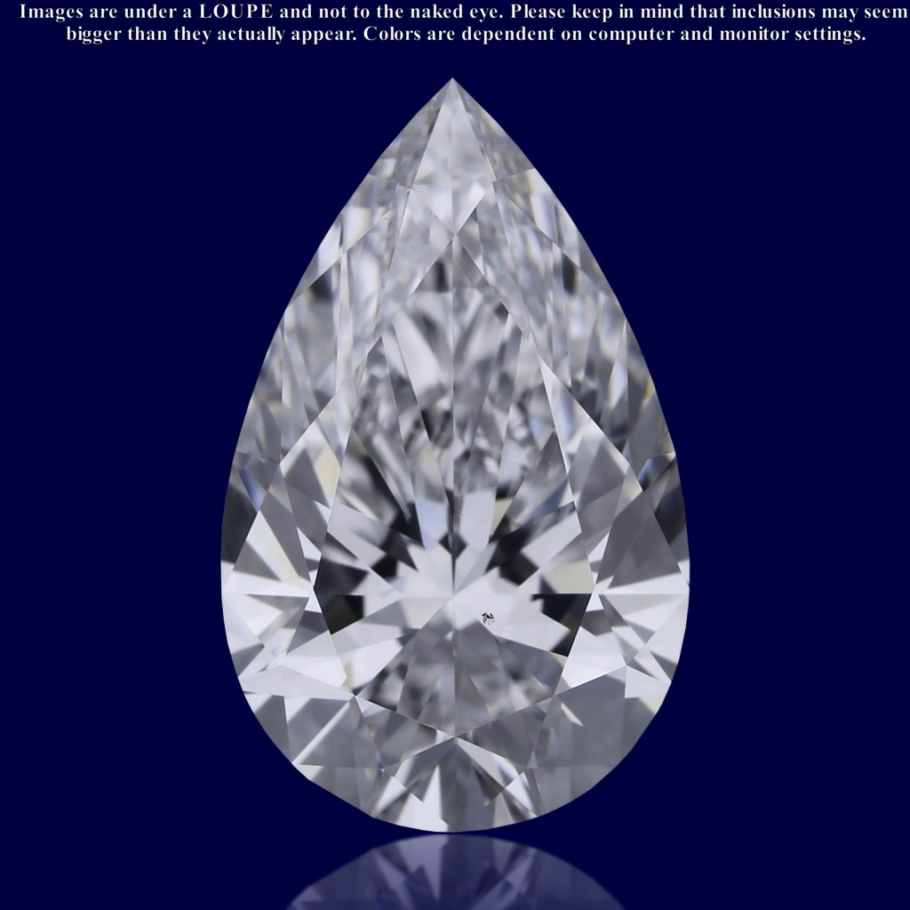 Snowden's Jewelers - Diamond Image - LG7690