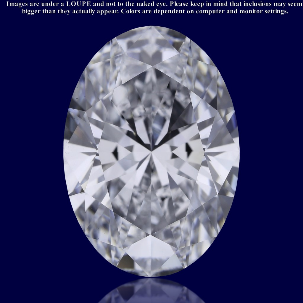 Stephen's Fine Jewelry, Inc - Diamond Image - LG7692