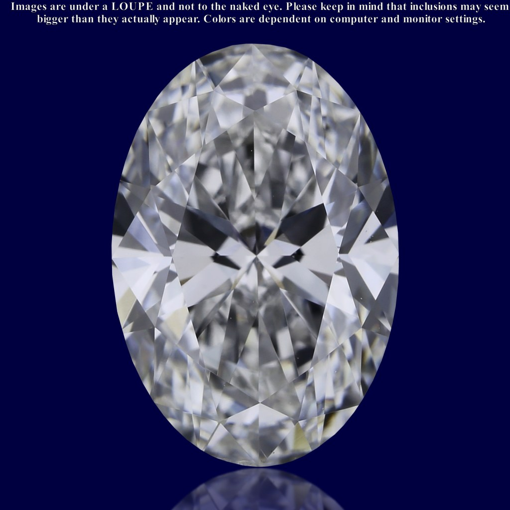 Snowden's Jewelers - Diamond Image - LG7694