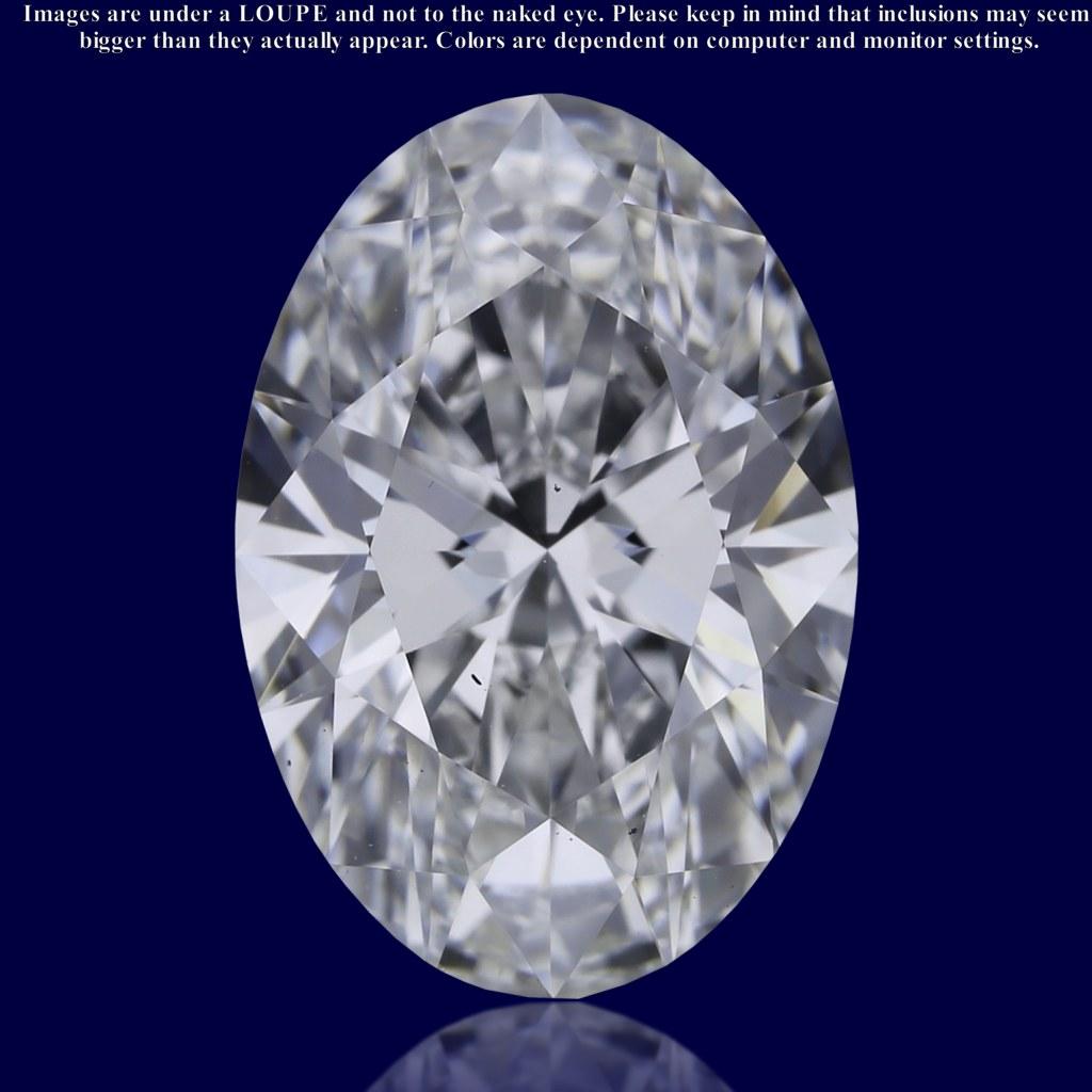Snowden's Jewelers - Diamond Image - LG7695