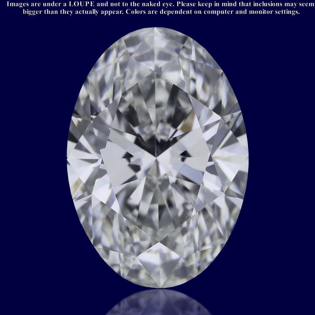 Snowden's Jewelers - Diamond Image - LG7696