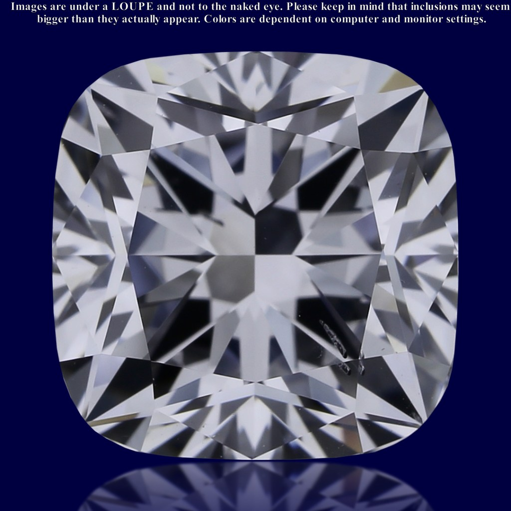 Snowden's Jewelers - Diamond Image - LG7698