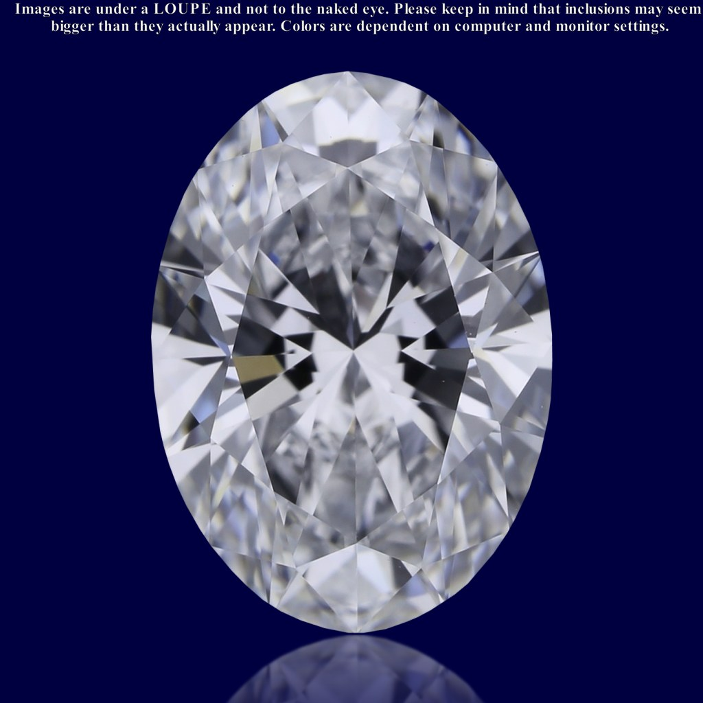 Stowes Jewelers - Diamond Image - LG7701