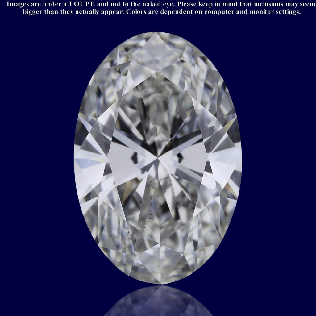 Stowes Jewelers - Diamond Image - LG7704