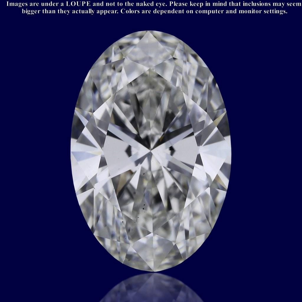Emerald City Jewelers - Diamond Image - LG7704
