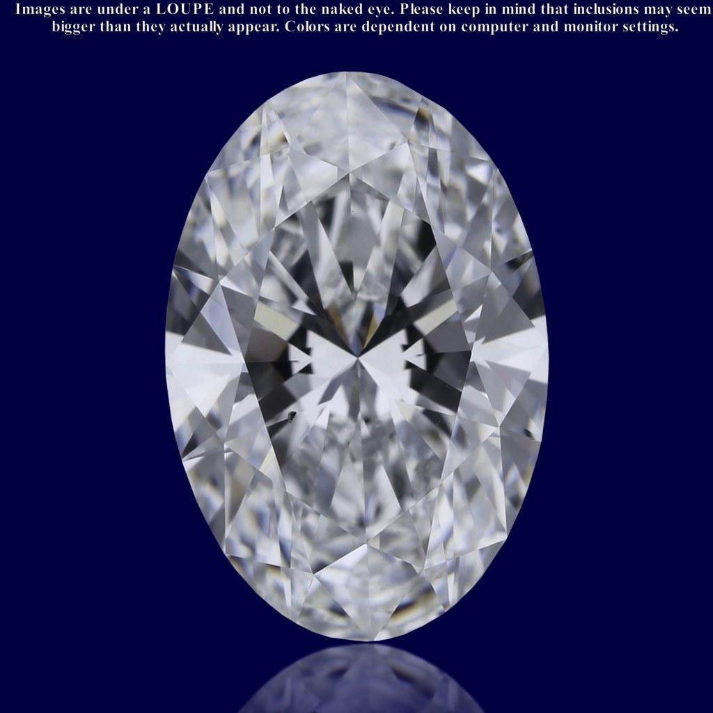 Stowes Jewelers - Diamond Image - LG7705