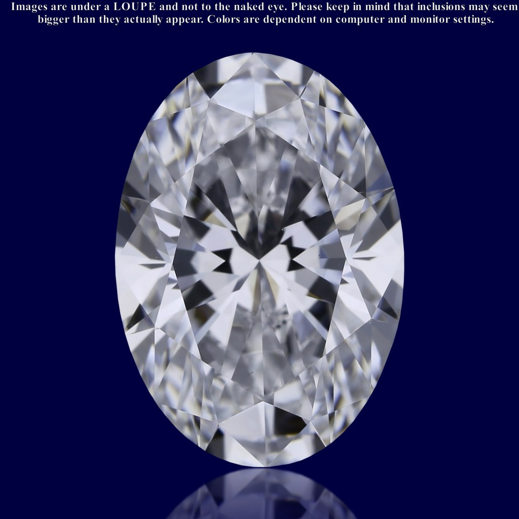Stowes Jewelers - Diamond Image - LG7706