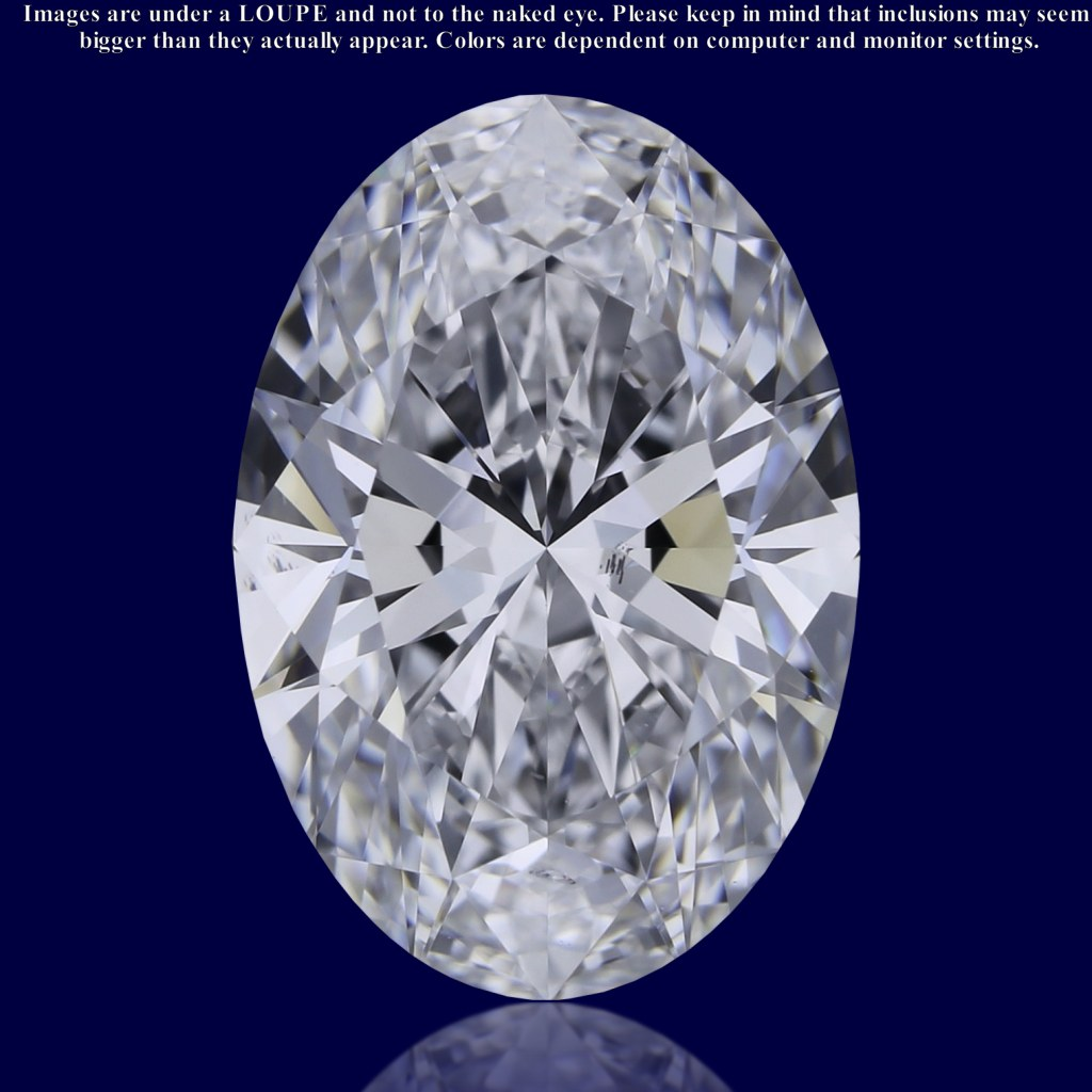 Snowden's Jewelers - Diamond Image - LG7708
