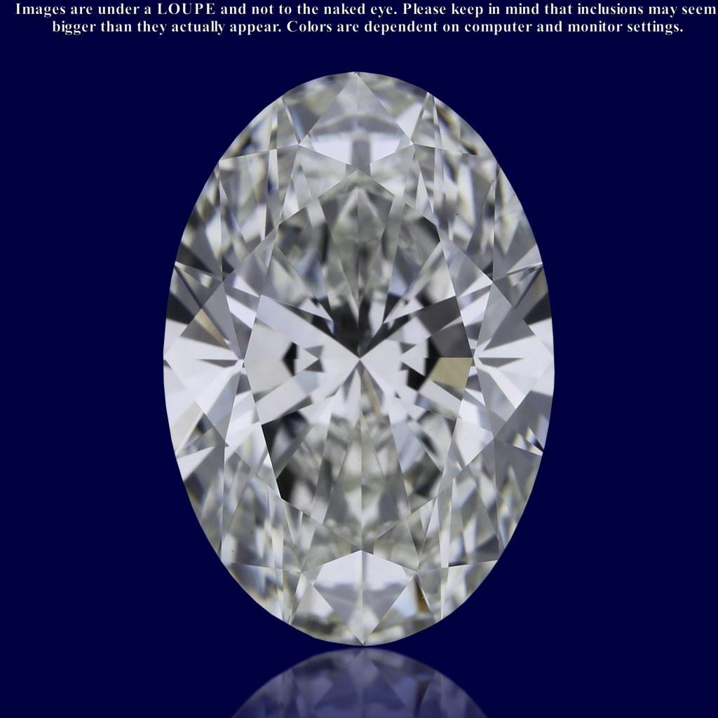 Snowden's Jewelers - Diamond Image - LG7709