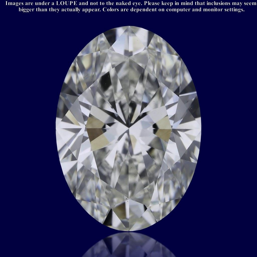 Snowden's Jewelers - Diamond Image - LG7710