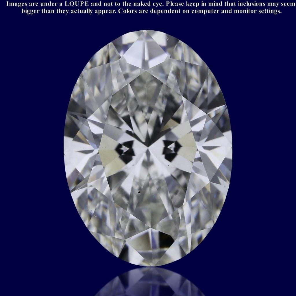 Snowden's Jewelers - Diamond Image - LG7711