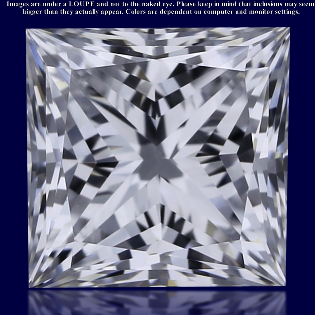 Stowes Jewelers - Diamond Image - LG7714