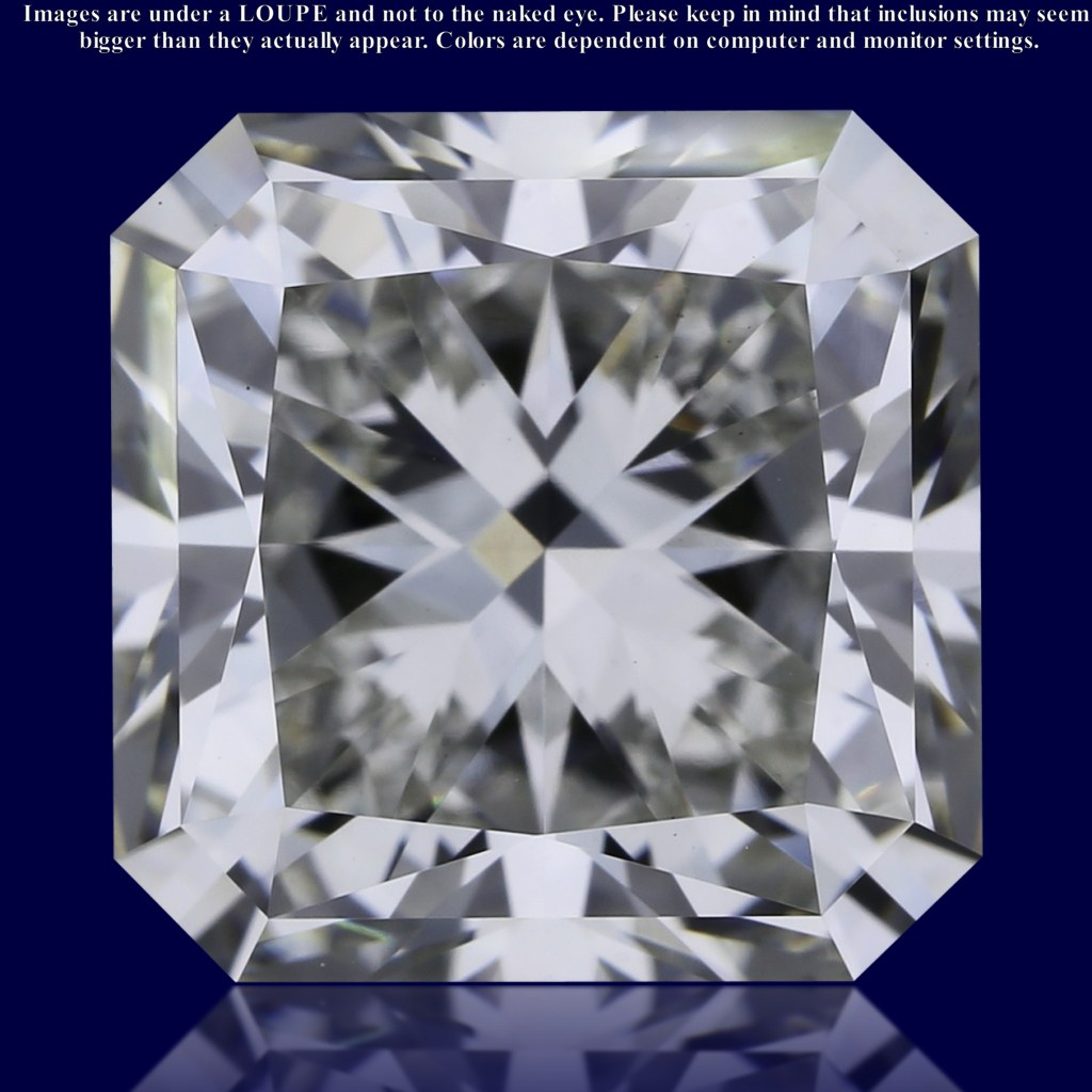 Snowden's Jewelers - Diamond Image - LG7724