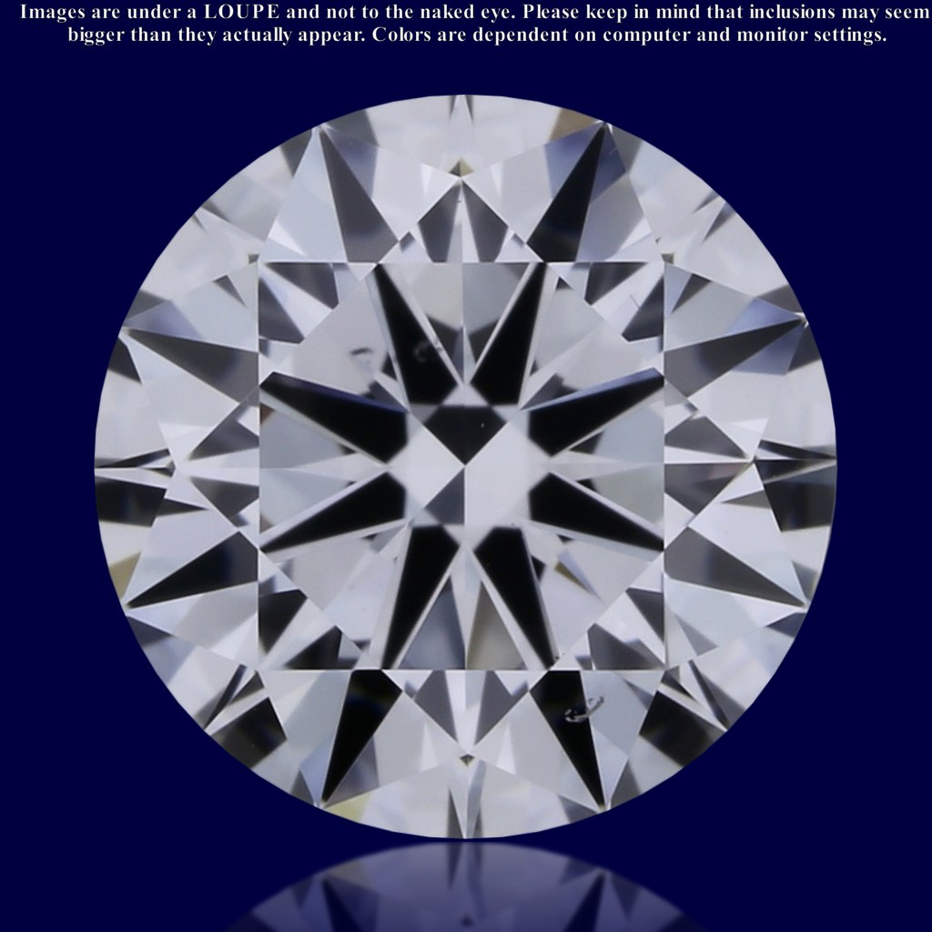Snowden's Jewelers - Diamond Image - LG7731
