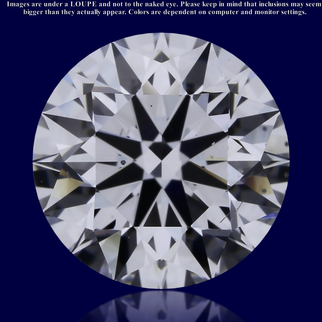 Snowden's Jewelers - Diamond Image - LG7732