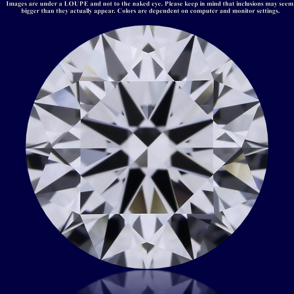 Snowden's Jewelers - Diamond Image - LG7735